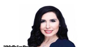 Michelle Lea Zamora