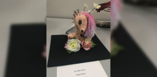 Junior VASE submission by Kayla Torres, Yzaguirre Middle School