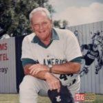 Baseball Coach Alfred Ogletree