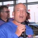 Coach John Campbell