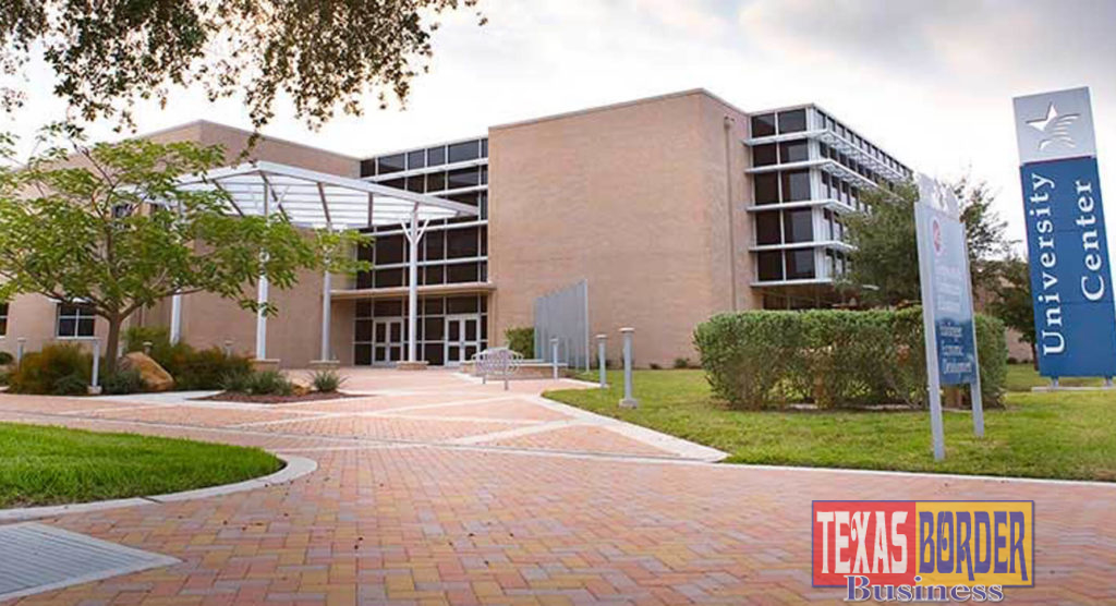 University Center building