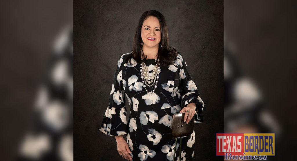 Monica Solis Peña, Chief Executive Officer for Greater McAllen Association of REALTORS