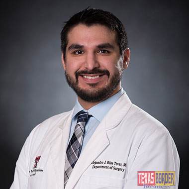 Dr. Alejandro Rios Tovar