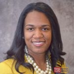 Dr. Courtney N. Phillips, HHS Executive Commissioner
