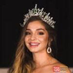 Genesis Garza Miss Texas Teen World America 2019