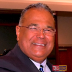Victor Rodriguez, McAllen Chief of Police