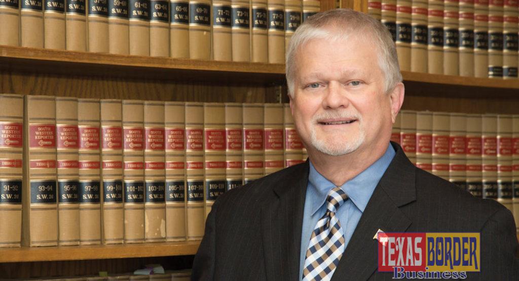 Judge Mike Wallach