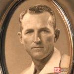 Mr. M.C. Vackar, Bob's dad.
