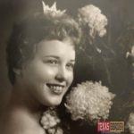 UTPA Bronco Queen Susan Lewis Vackar, Bob's sister