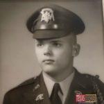 Young Robert C. Vackar