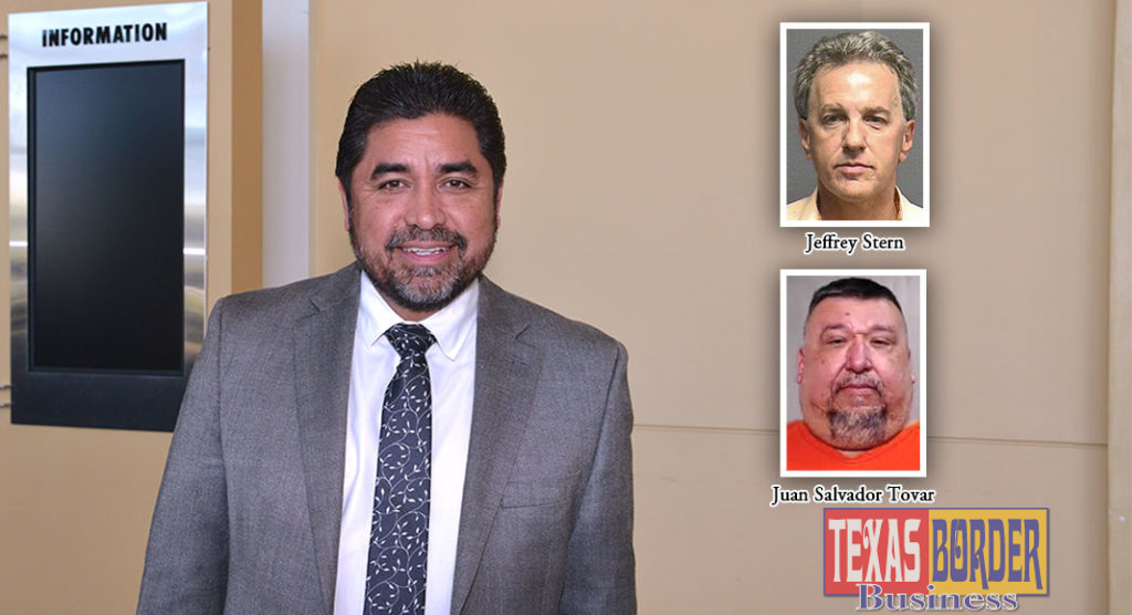 "Hidalgo County District Attorney Ricardo Rodriguez, Jr. said Ambulance Chasing is against the law. ""It is illegal,solicitation of cases can put you in jail."" He is urging the public to call his office with proper information to report case runners. He said that this is the first step to initiate an investigation and later prosecute.  ""People must come forward and report illegal solicitation."" Photo TBB"