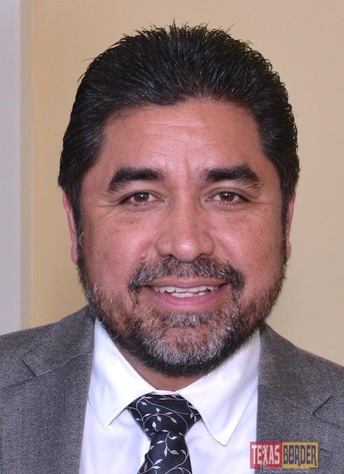 Hidalgo County District Attorney Ricardo Rodriguez, Jr.