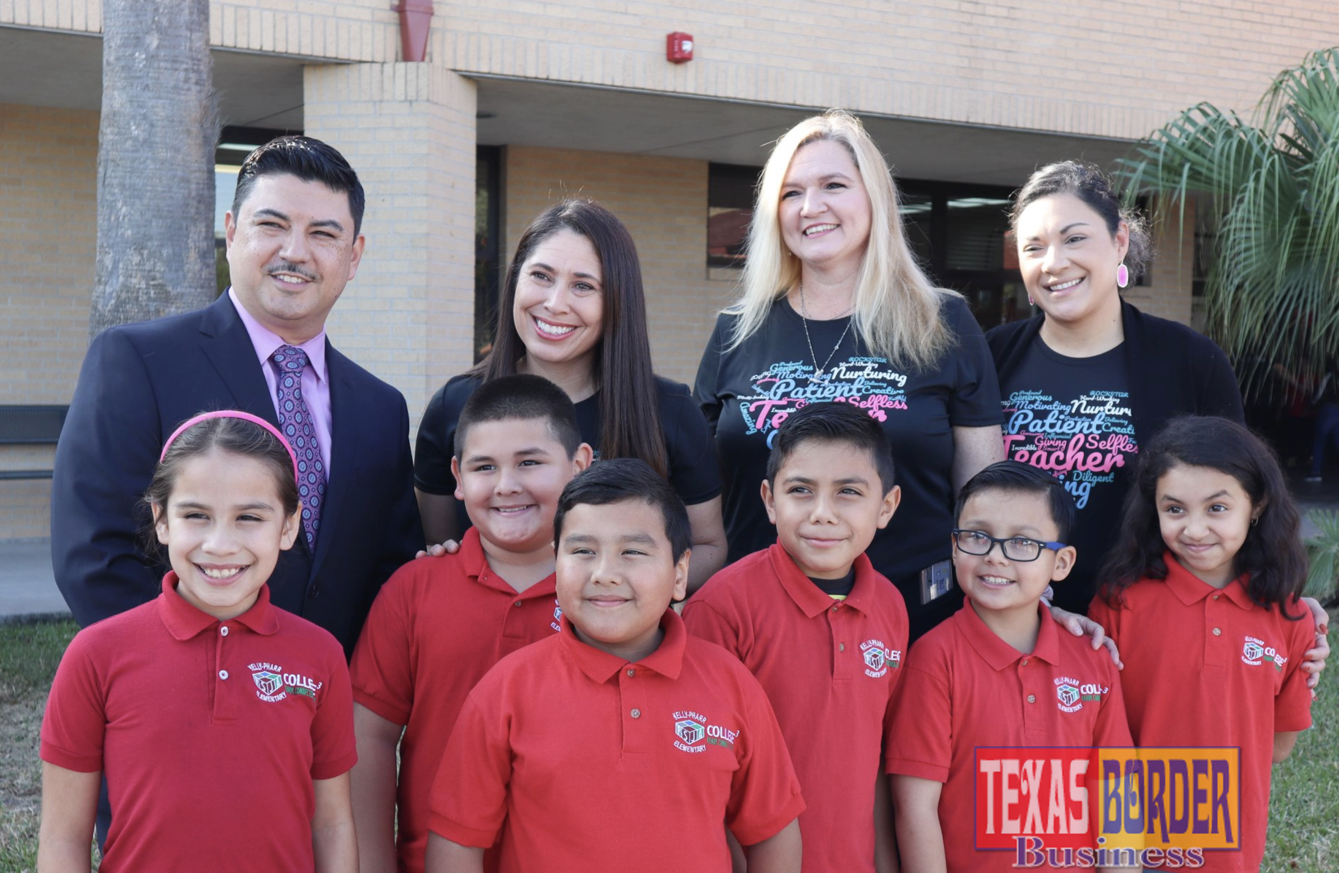 Psja Isd Elementary Nominated As A 2020 National Blue Ribbon School Texas Border Business Reunite with old classmates, learn about class reunions and take a look back at your yearbook photos! psja isd elementary nominated as a 2020