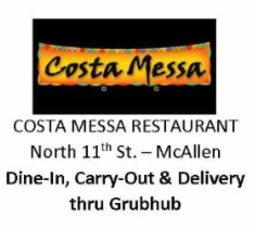 Costa Messa McAllen