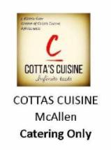 Cottas Cuisine McAllen