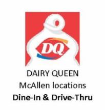 Dairy Queen McAllen
