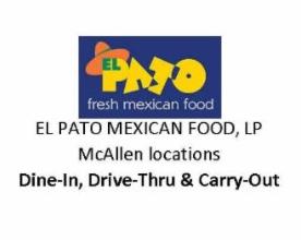 El Pato Mexican Food McAllen