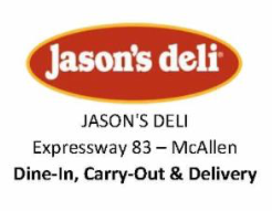 Jason's deli McAllen