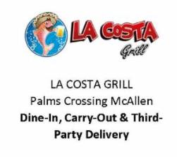 La Costa Grill McAllen