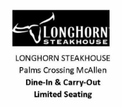 LongHorn Steak House McAllen