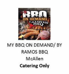 Ramos BBQ McAllen