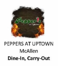 Pepper's at Uptown McAllen