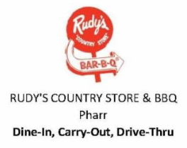Rudy's Country Store & BBQ Pharr