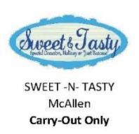 Sweet & Tasty McAllen