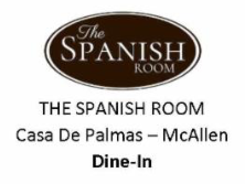 The Spanish Room McAllen