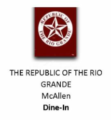The Republic of the Rio Grande McAllen