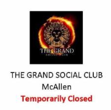 The Grand Social Club McAllen