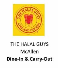 The Halal Guys McAllen