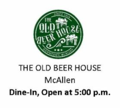 The Old Beer House McAllen