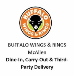 Buffalo Wings & Rings McAllen