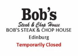 Bob's Steak & Chop House Edinburg