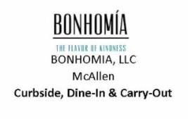 Bonhomia McAllen