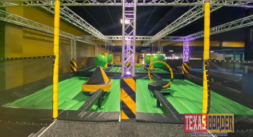 Xtreme Jump Is Expanding In Mcallen Center Texas Border Business