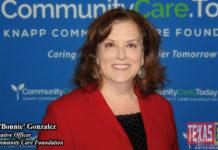 Bonnie Gonzalez, a Professional That Cares