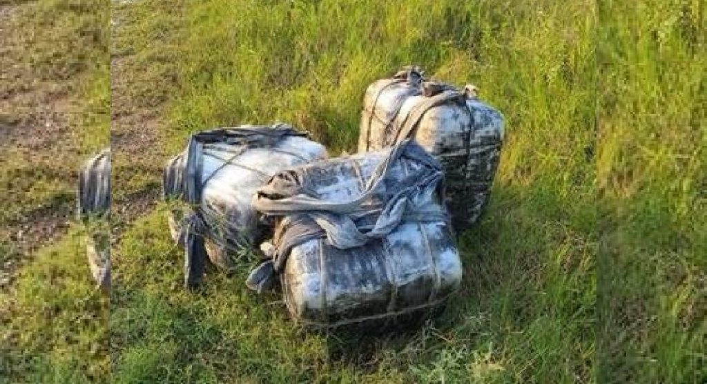 Border Patrol Agents Seize nearly $400K Worth of Drugs