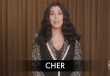 Cher, message for Hidalgo County Texas