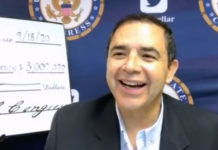 Rep. Cuellar Announces $3 Million in Federal Funding to Mission EDC