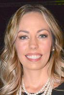 Natasha Del Barrio, CEO of the Bert Ogden Rio Grande Valley