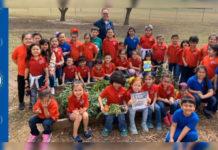 PSJA ISD's Kelly-Pharr Elementary Recognized during 2020 National Blue Ribbon School Virtual Ceremony