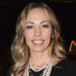 Natasha del Barrio, CEO for Bert Ogden Auto Group