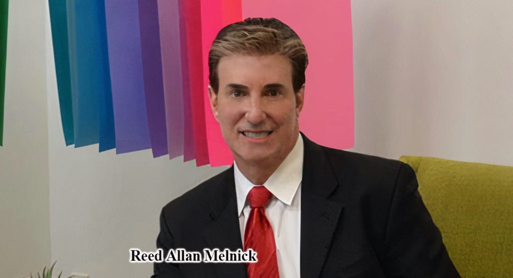 Reed Allan Melnick, the copier guy, a one-stop company. Pop Smart Technologies (POP) is an international company specializing in high-speed printers and full-color copiers that also scan and fax documents.