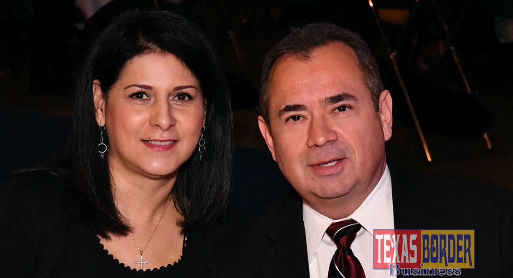Roy and Noelia Rodriguez. Photo by Roberto Hugo Gonzalez