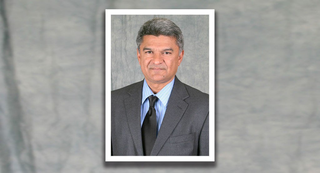 Edinburg CISD Trustees name Dr. Mario Salinas sole finalist for superintendent position