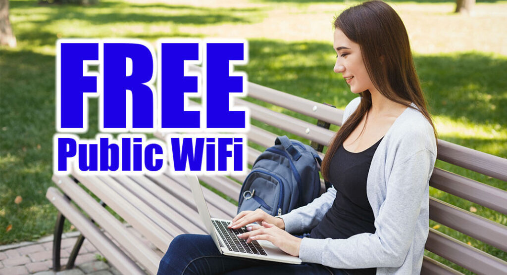 On Thursday, September 30, 2021, Hidalgo County Precinct 3 will host a community event to promote the free Hidalgo County Public Wi-Fi Project. Image for illustration purposes.