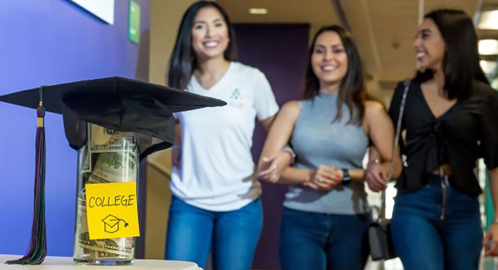 """At their regular meeting on Tuesday, South Texas College Board of Trustees approved the discharge of student debt for over 1,600 students during the summer 2020 to summer 2021 school terms totaling $803,937. Students can also look ahead to another """"free semester"""" opportunity for the spring. STC Image"""