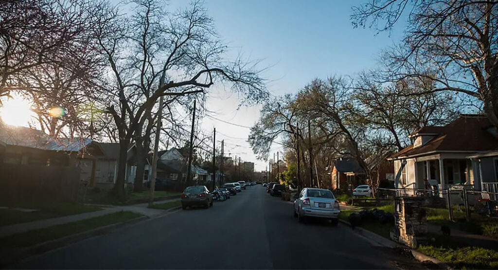 Texas lawmakers are quickly pushing through a $2 billion tax-cut bill that would shave about $200 off of an average homeowner's tax tab.PhotoCredit:Shelby Knowles for The Texas Tribune